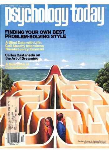 Psychology Today, December 1977