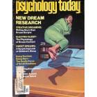Psychology Today, December 1978
