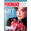 Psychology Today, December 1986