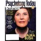 Psychology Today, December 2002