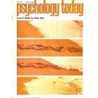 Psychology Today, February 1968