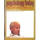 Psychology Today, February 1971