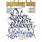 Psychology Today, February 1974