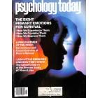 Psychology Today, February 1980