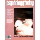 Psychology Today, February 1981