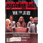 Psychology Today, February 1984