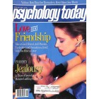 Psychology Today, February 1985