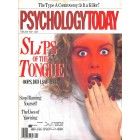 Psychology Today, February 1987