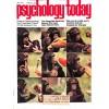 Psychology Today, January 1974