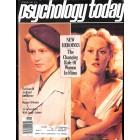 Psychology Today, January 1983