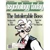Psychology Today, January 1984