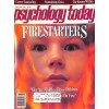 Psychology Today Magazine, January 1985