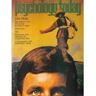 Psychology Today, July 1970