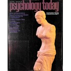 Psychology Today, July 1972