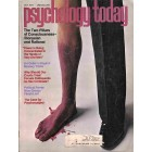 Psychology Today, July 1974