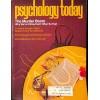 Psychology Today, July 1975