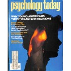 Psychology Today, July 1977