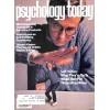 Psychology Today, July 1982