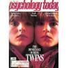 Psychology Today, July 1983