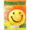 Psychology Today, July 1989