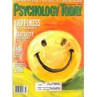 Psychology Today, July 1989