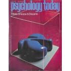 Psychology Today, June 1970