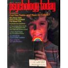 Psychology Today, June 1975
