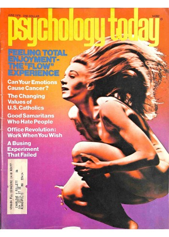 Psychology Today, June 1976