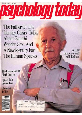 Psychology Today, June 1983