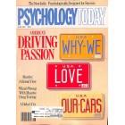 Psychology Today, June 1987
