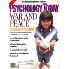 Psychology Today, June 1988