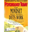 Psychology Today, June 1989