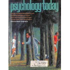 Psychology Today, March 1973