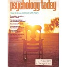 Psychology Today, March 1974