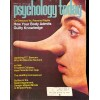 Psychology Today, March 1975