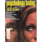 Psychology Today, March 1977