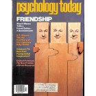 Psychology Today, March 1979