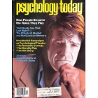 Psychology Today, March 1980