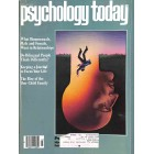 Psychology Today, March 1981