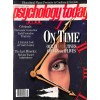 Psychology Today, March 1985
