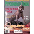 Psychology Today, March 1989