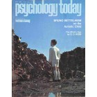 Psychology Today, May 1969