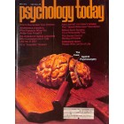 Psychology Today, May 1974