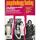 Psychology Today, May 1977