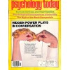Psychology Today, May 1979