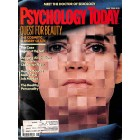 Psychology Today, May 1988