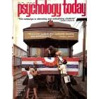 Psychology Today, November 1968