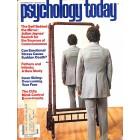 Psychology Today, November 1977