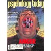 Psychology Today, November 1982