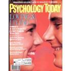 Psychology Today, November 1987